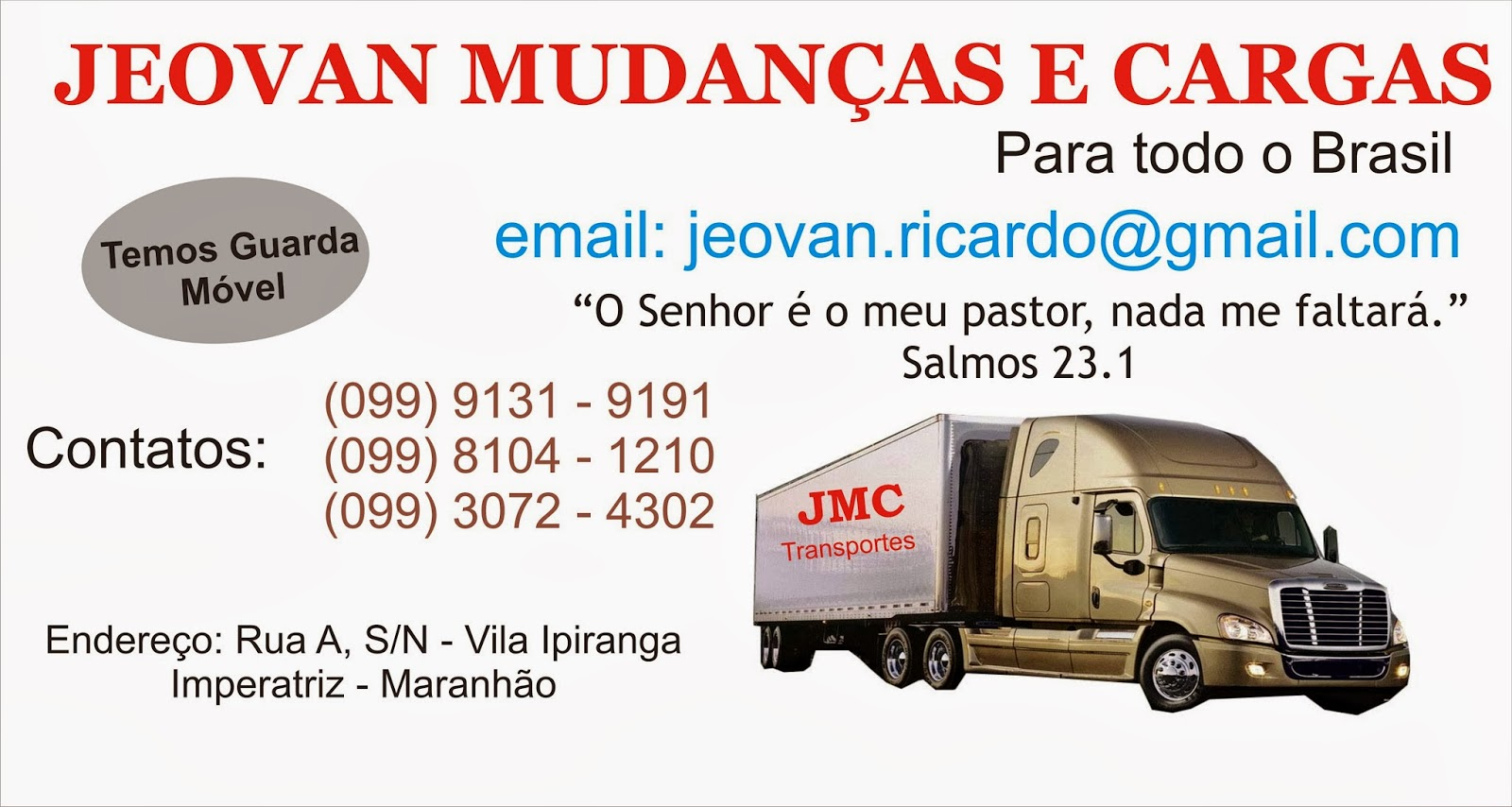 JMC Transportes
