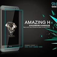 เคส-HTC-One-E8-รุ่น-กระจกนิรภัย-ฟิล์มกระจก-9H-ยี่ห้อ-Nillkin-ของแท้