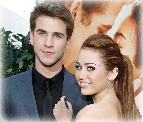 Miley Cyrus se casara próximamente