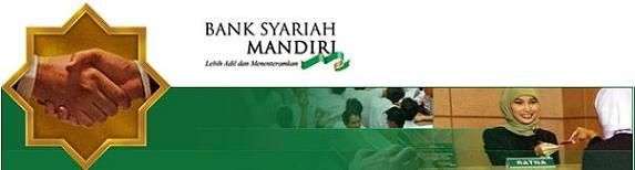 internet banking, syariah, Bank Mandiri Syariah Mandiri Banking