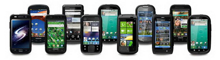 OtterBox releases Commuter Series and Defender Series cases for Samsung, Motorola, HTC and Nokia devices
