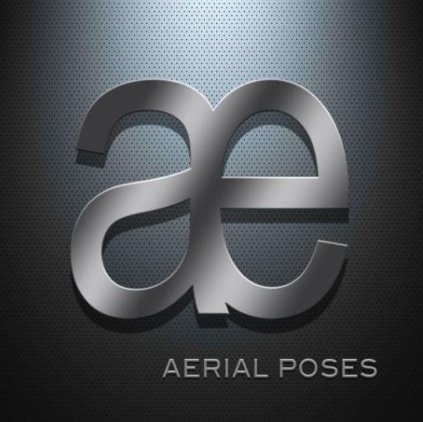 Aerial poses