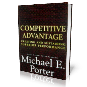 an analysis of the book the competitive advantage of nations by michael porter Michael porter is the author of these publications are all best-selling books and have made michael porter world-famous competitive advantage of nations.
