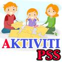 Aktiviti PSS
