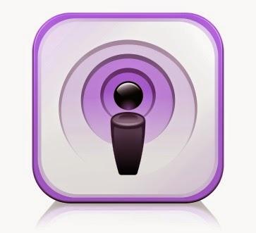 LISTEN ON ITunes!
