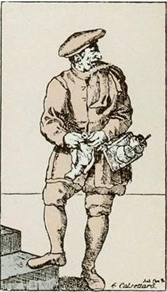 Historia del knitting