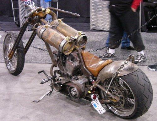 June Softly Biker Blog Help My Motor Blew Up