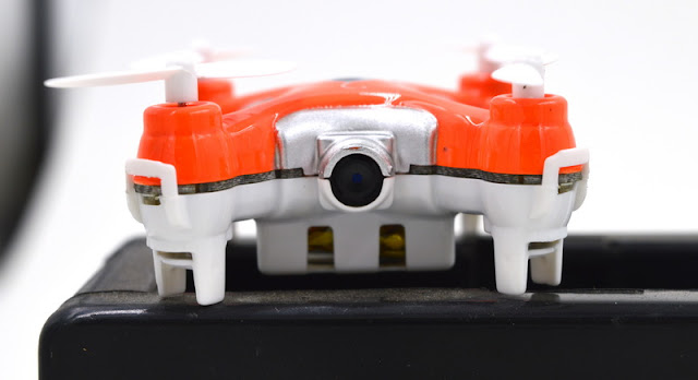 Cheerson CX-10C Quadcopter With Camera