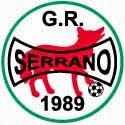 Escudo do GR Serrano