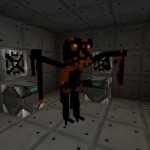 New Dead Space Mod 1.5.2 Minecraft 1.6