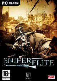 descargar Sniper Elite V1 para pc full español