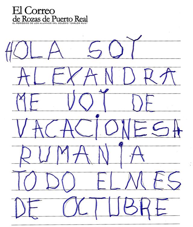 El Correo De Rozas De Puerto Real Septiembre 2015