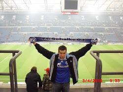 Schalke v Bayern