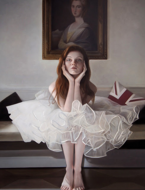 mary jane ansell painting 1