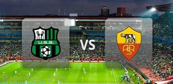 بث مباشر مباراة روما وساسولو اليوم الثلاثاء 2-2-2016