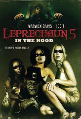 El duende maldito 5 (Leprechaun 5) (2000) [Latino]