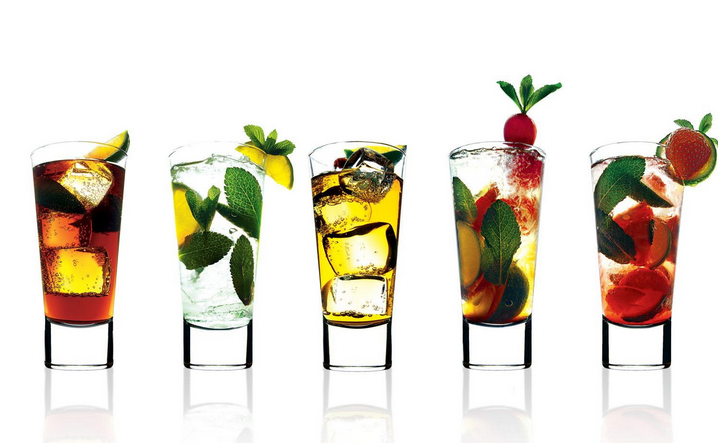 Drinker holic tequila drinks for Good tequila mixed drinks