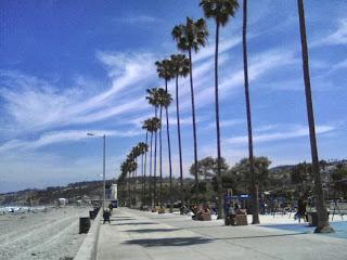 La Jolla Shores, La Jolla, CA