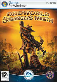 games Download   Oddworld: Strangers Wrath RePack   PC