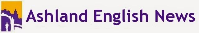The Ashland University English Department