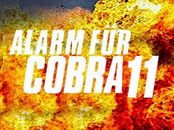 Alarm für Cobra 11 au 1/87