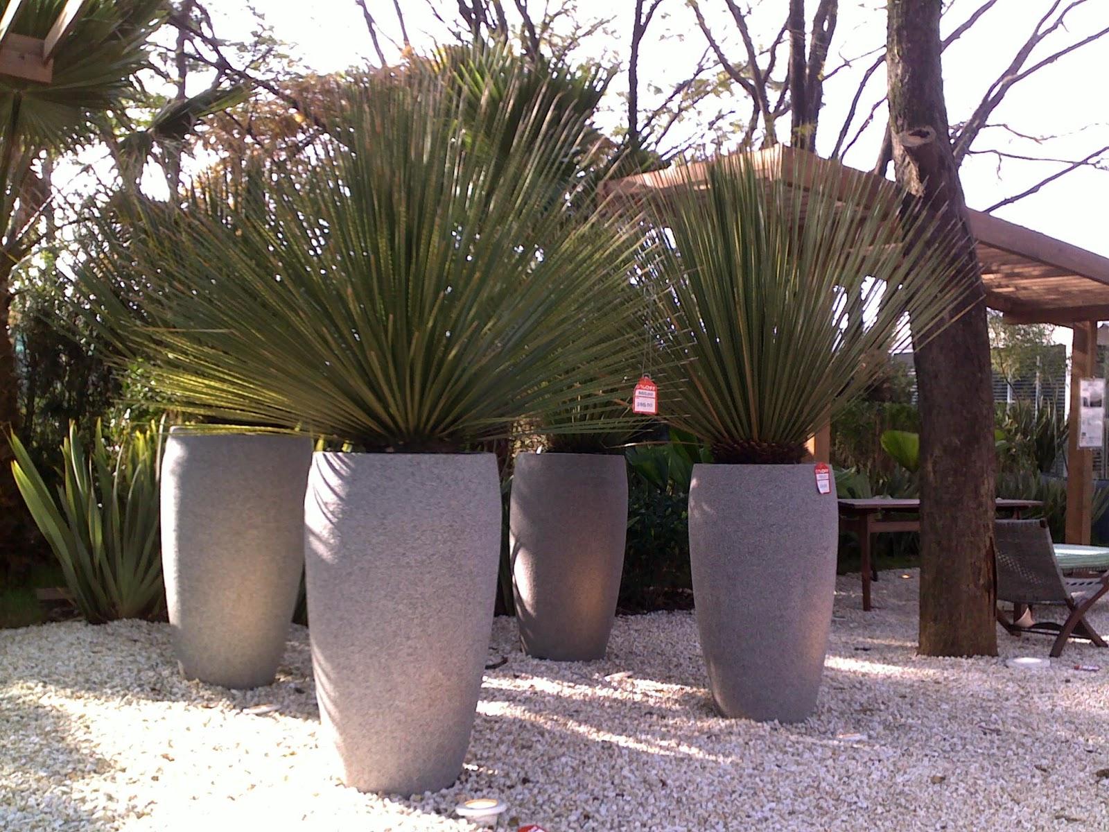 Decora interi vasos para jardim for Vaso grande