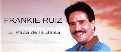 ► Documental Frankie Ruiz (El Papa de la Salsa) - Día Nacional de la Salsa 2012.