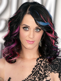 Hair Colour Highlights Trends