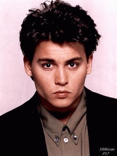 johnny depp younger. johnny depp younger.