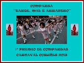 2013 - PRIMER PREMIO