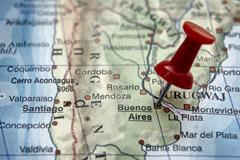 Daniel Chavez Moran on European relations