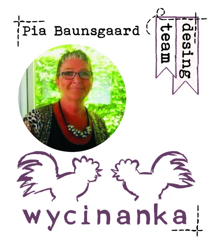 designer for Wycinanka