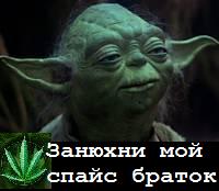 Фейк Укропа - Квай-Гона = БОГОХУЙНИК