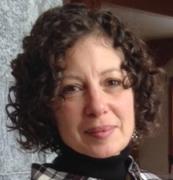Cheryl McAlister