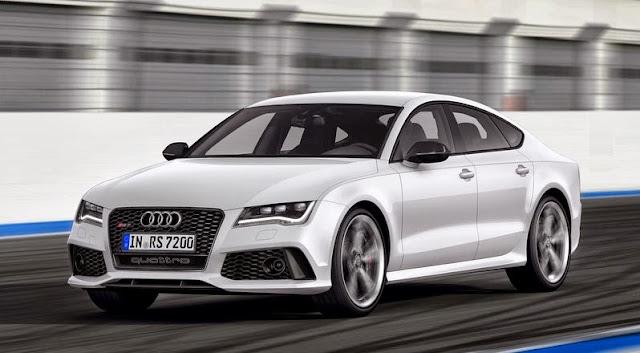 Audi RSとSの違い