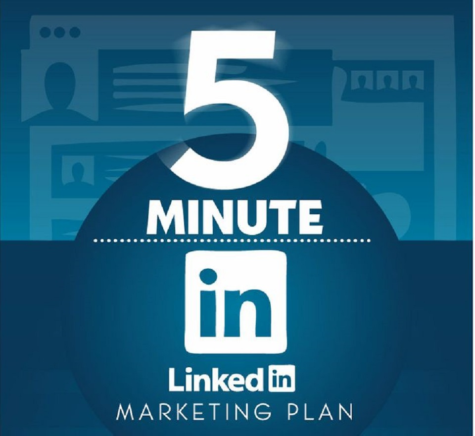 expand your network on linkedin in 5 minutes just learn expand your network on linkedin in 5 minutes