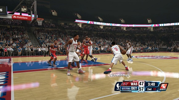 download crack only nba 2k14 pc