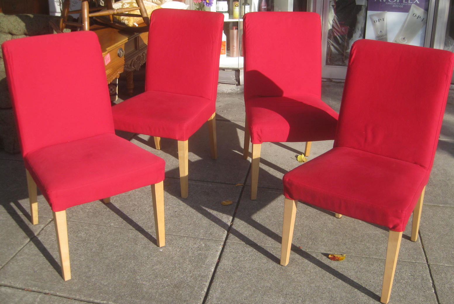 uhuru furniture collectibles sold four red ikea