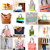 A Big Thank You and an Etsy Tote Bag Roundup