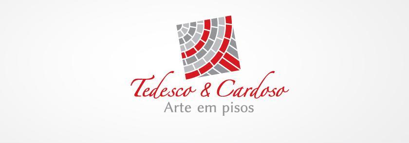 :::Tedesco & Cardoso:::  Arte em pisos