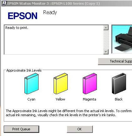 New epson l100 driver printer download | download latest printer.