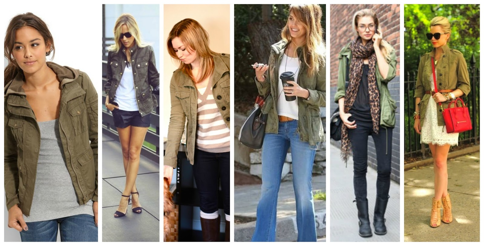 Leather jackets for women outfits