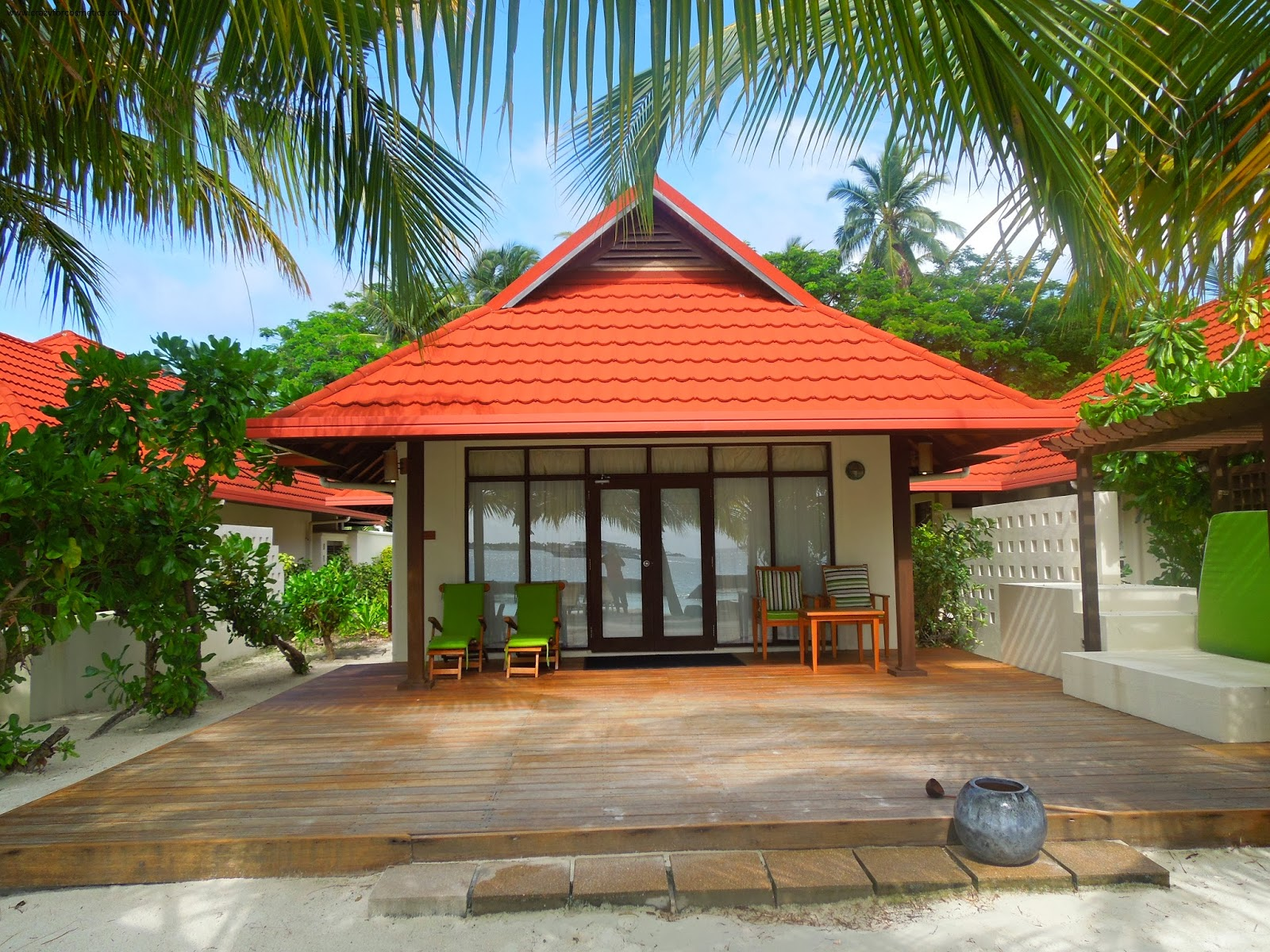 Kurumba Maldives Pool Villa