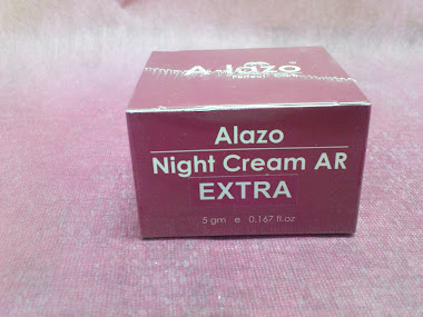 A-lazo Night Cream Extra