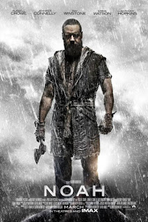 Noah (2014) Hindi Dual Audio BluRay | 720p | 480p | Watch Online and Download