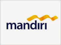 LOWONGAN KERJA BANK MANDIRI HINGGA 30 APRIL 2015