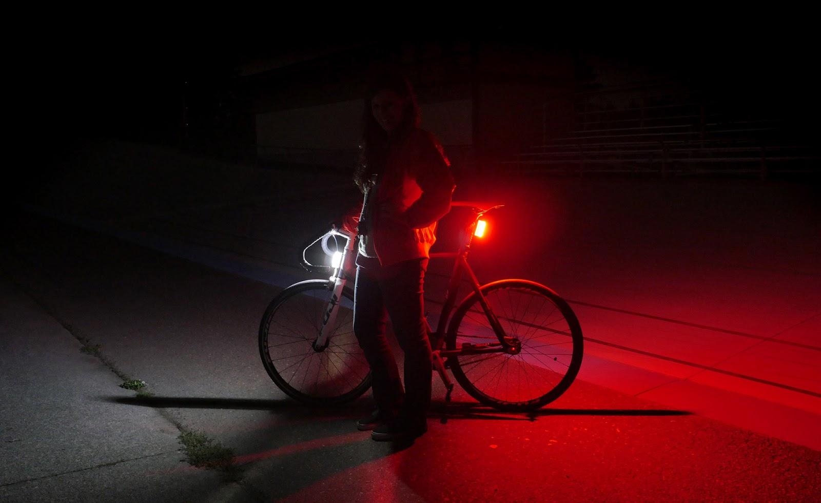 Niezbędne Wyposażenie Rowerzysty Fundacja Kapitan światełko