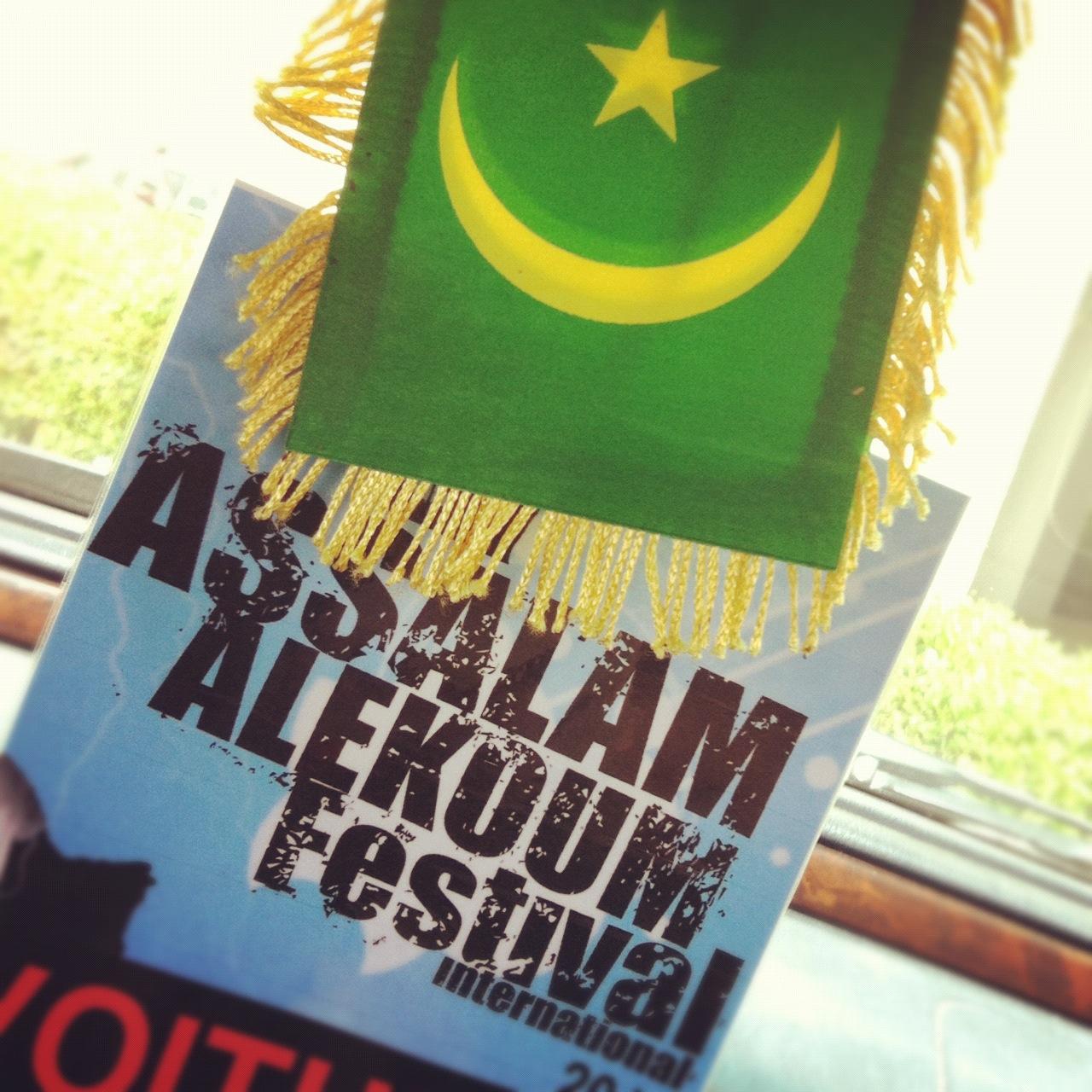 Mauritanie: Festival Assalamalekoum - Vitrine des jeunes talents