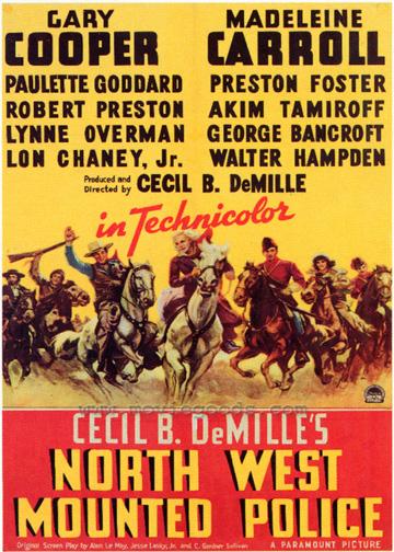 CINETV NOSTALGIA DVD PAULO TARDIN: DVD - FILMES - GARY COOPER