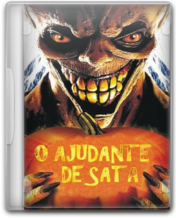 Download O Ajudante de Satã - DVDRip XviD Dublado